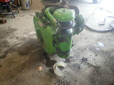 Wisconsin V465D Gas Engine 3 AVAIL NICE RUNNERS !! Generator Pump Chipper