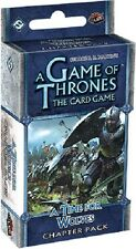 A Game of Thrones LCG: A Time for Wolves  GOT111