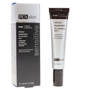 PCA SKIN Retinol Treatment 1 oz New in Box