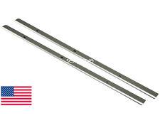 """13"""" HSS Planer Knive for Delta 22-555 22-590 22-580 Ryobi AP1300 2 Pack"""