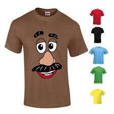 Gildan Cotton T-Shirts Cartoon for Women