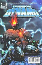 CRIMSON DYNAMO # 6 - COMIC - 2004 - 7