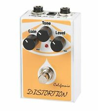 California Effect Pedal, Distortion.  CDT-1