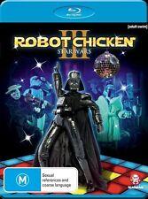 Star Wars Region Code 4 (AU, NZ, Latin America...) DVDs