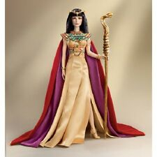 Cleopatra Cindy McClure Doll  Ashton Drake - Bradford Exchange Doll
