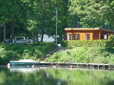 Ferienhaus Lanzer See mit Angelboot 310,-- / Woche, Nichtraucher, Haustierfrei