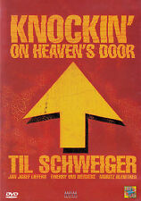 KNOCKIN' ON HEAVEN'S DOOR / DVD - TOP-ZUSTAND