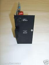 Motorola MSR2000 Line Driver Module Model # TRN5236A