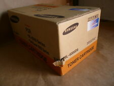 Samsung ML-6000D6 Black Toner Cartridge Genuine