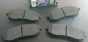 NEW FERODO EXCEL REAR BRAKE PADS DB1425XL -FITS HOLDEN ASTRA - FREE AU POST