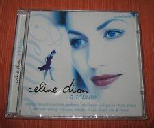 "Orange Sound Machine CD "" CELIN DION A TRIBUTE "" Cedar"