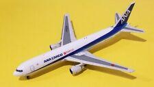 Phoenix Models 1:400 ANA All Nippon Cargo 767-300F Japan Post Titles JA603F