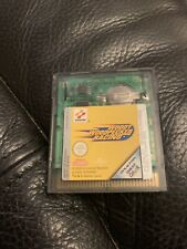 Game Boy Colour Woody Woodpecker Racing