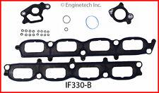 Engine Intake Manifold Gasket ENGINETECH, INC. IF330-B