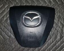 2011, 2012, 2013 Mazda 3 Driver Side Airbag