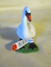 Schleich retired Mute White Female Swan 13656