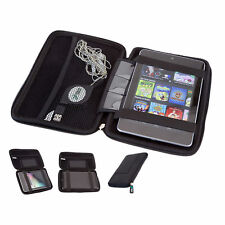 """HARD TRAVEL CASE FOR SAMSUNG GALAXY TAB 7"""" TABLET PC UK"""