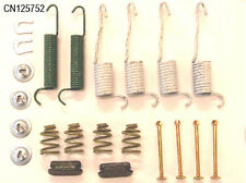 "NEW BRAKE SHOE HARDWARE SPRING KIT FOR FORD FALCON MUSTANG FAIRLANE 9"" DRUMS"