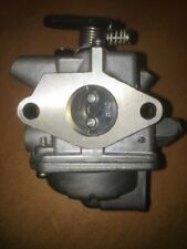 Genuine Mercury Mariner 6HP 4-Stroke Outboard Carburettor Assembly (5HP)