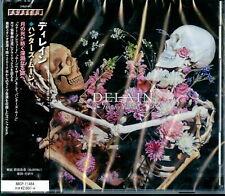 DELAIN-HUNTER`S MOON-JAPAN CD E78