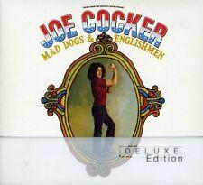 Joe Cocker - Mad Dogs and Englishmen: Live [CD]