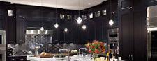 Forevermark Downtown Dark Espresso  Shaker RTA Premium all Wood Kitchen Cabinets