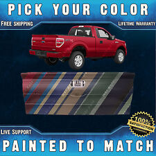 NEW Painted To Match - Rear Tailgate for 2009-2014 Ford F150 Truck Without Step