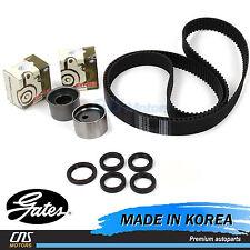 """Gates JAPAN """"HSN"""" Engine Timing Belt Kit Fits 02-06 Hyundai Kia 3.5L V6"""