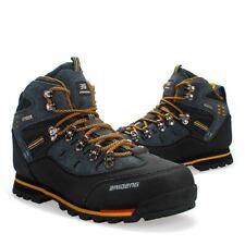 Men Hiking Shoes Waterproof Leather Shoes Climbing & Fishing Shoes New Popular