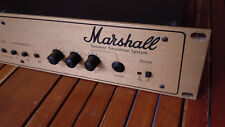Marshall SE 100 Speaker Emulator Attenuator Gold