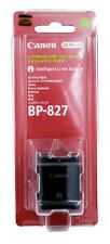 Canon BP-827 Li-Ion Camcorder Battery New In Package FREE SHIPPING!!!