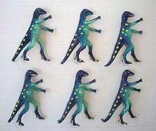Starlux Prehistory Dinosaur Bundle 6 Figurines PH40 Saltoposuchus