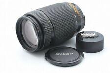 Nikon ED AF Nikkor 70-300mm 1:4-5.6D - Mint Condition