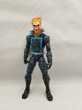"2017 Marvel Legends Ghost Rider 6"" Action Figure Only Loose Deluxe Set No Bike"