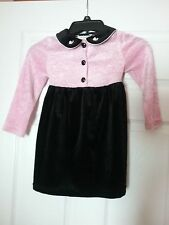Amy Too! Toddler Dress Size 5