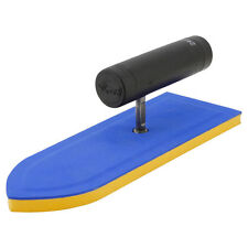 DTA Japanese Rubber Pointed Trowel Grouter 240mm