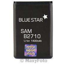 BATTERIA ORIGINALE BLUE STAR 1400mAh PILA LITIO PER SAMSUNG E2121 E2152 E2230