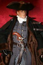 """Ooak Handmade Tonner 17"""" Matt O'Neill Male Doll Clothes """" Outlander Lord Grey """""""