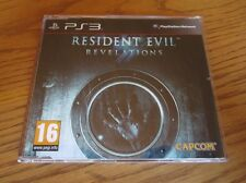 Resident EVIL REVELATIONS PROMO – PS3 (gioco completo promozionale) PlayStation 3