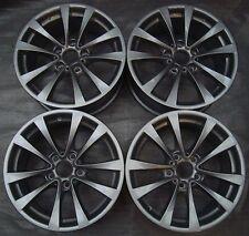 4 BMW Styling 395 Alufelgen 8Jx17 ET34 3er F34 GT 6859025 Gran Turismo NEU