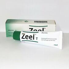 ZEEL T HEEL Ointment  Homeopatic Osteoarthritis Periarthritis Gonarthrosis 50g