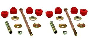 Stabilizer Bar Link Kit fits 1998-2002 Lincoln Navigator Front McQuay-Norris