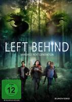 """DVD: LEFT BEHIND - """" DIE LETZTEN TAGE DER ERDE """" Endzeit-Thriller *NEU* °CM°"""