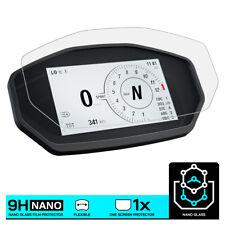 DUCATI SUPERSPORT 950 (2021-) NANO GLASS Dashboard Screen Protector