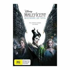 Maleficent Mistress of Evil (DVD, 2020)