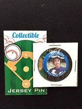 Montreal Expos Gary Carter pinback-MLB Classic Retro Collectible-The KID