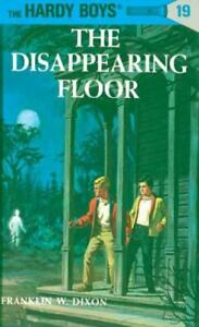 The Disappearing Floor [Hardy Boys]