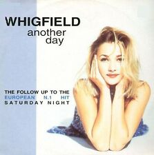 WHIGFIELD - Another Day (Remix) - X-Energy