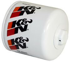 K&N Premium Wrench-Off Oil Filter HP-2010 (Performance Canister Oil Filter)
