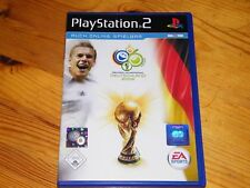# PS2 PlayStation 2 / FIFA Germany Deutschland 2006